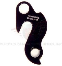 Wheels Manufacturing Derailleur Hanger 49