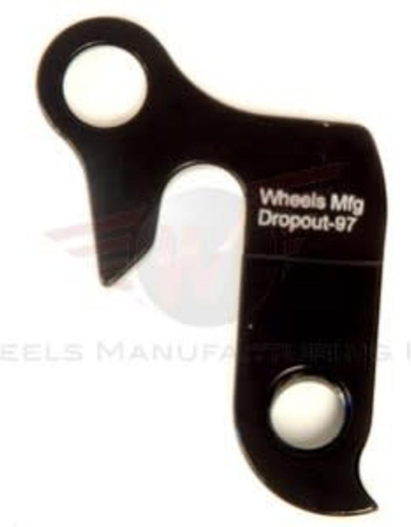 WHEELS MFTG Wheels Manufacturing Derailleur Hanger 97