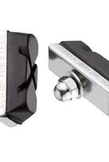 JAGWIRE Jagwire, Basics X-Caliper,brake pads, All-Weather , Silver