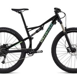 Specialized 18 SPECIALIZED CAMBER FSR WMN 27.5 TARBLK/CAL M