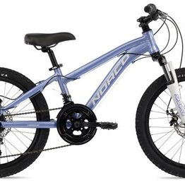 "NORCO NORCO Spice Girl's, Aluminum 20"" Light Blue - Disc"