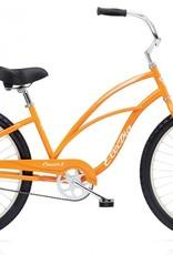 ELECTRA 17 Electra Cruiser 1 Wmns Orange
