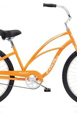 ELECTRA ELECTRA  CRUISER 1 LADIES ORANGE