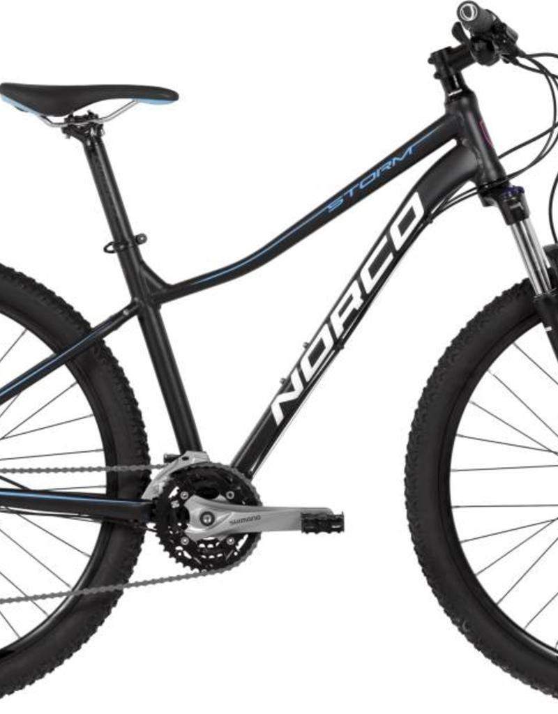 NORCO 16 NORCO Storm 7.1 Forma Black/Blue/Pink XS