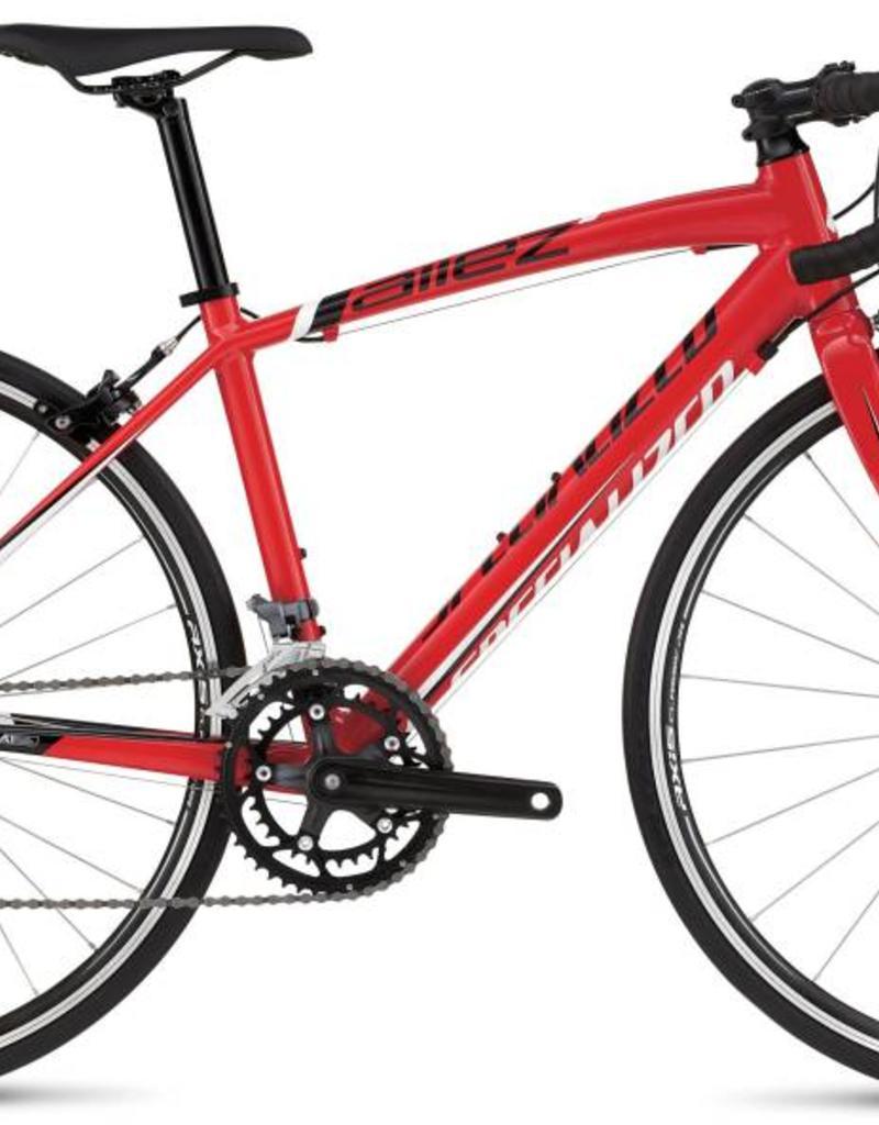 Specialized 16 SPECIALIZED ALLEZ JR 650C - 44 - Red/White/Black