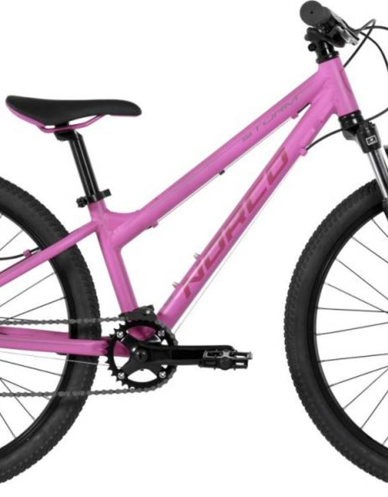 "NORCO NORCO STORM 4.1 A 24"" GIRLS FUCHSIA"