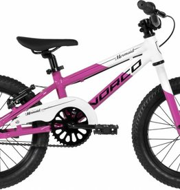 "NORCO NORCO Mermaid  Girl's 16"" Pink/White/Black"