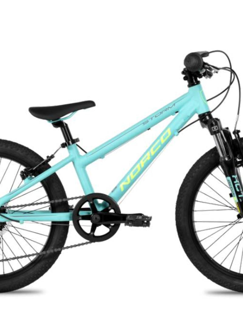 NORCO NORCO Storm 2.2 Girl's BLUE/YELLOW