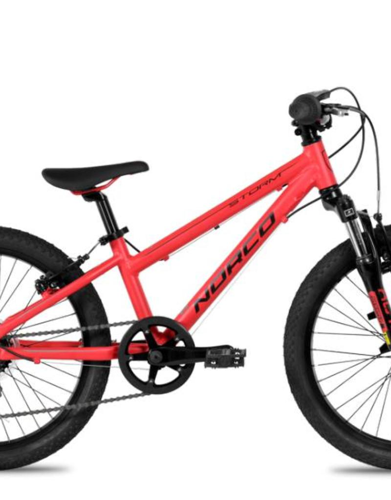 """NORCO NORCO STORM 2.2 A20"""" RED"""