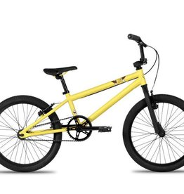 "NORCO NORCO Rise BMX 20"" Yellow/White /Brown"
