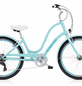 ELECTRA ELECTRA Townie Original 7D EQ Ladies Polar Blue