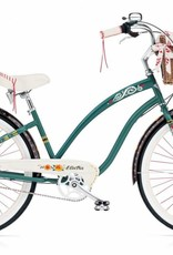 ELECTRA 17 ELECTRA Gypsy, Forest Green