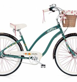 ELECTRA ELECTRA Gypsy, Forest Green