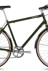 NORCO 17 NORCO City Glide 7SPD Army Green M