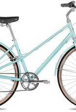 NORCO 18 NORCO City Glide 7SPD Mixte Sea Glass Blue L