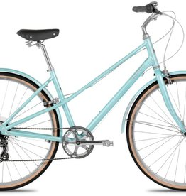 NORCO NORCO City Glide 7SPD Mixte Sea Glass Blue L