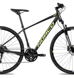 NORCO 17 Norco XFR 3 Forma Dk. Gry/Orchid S
