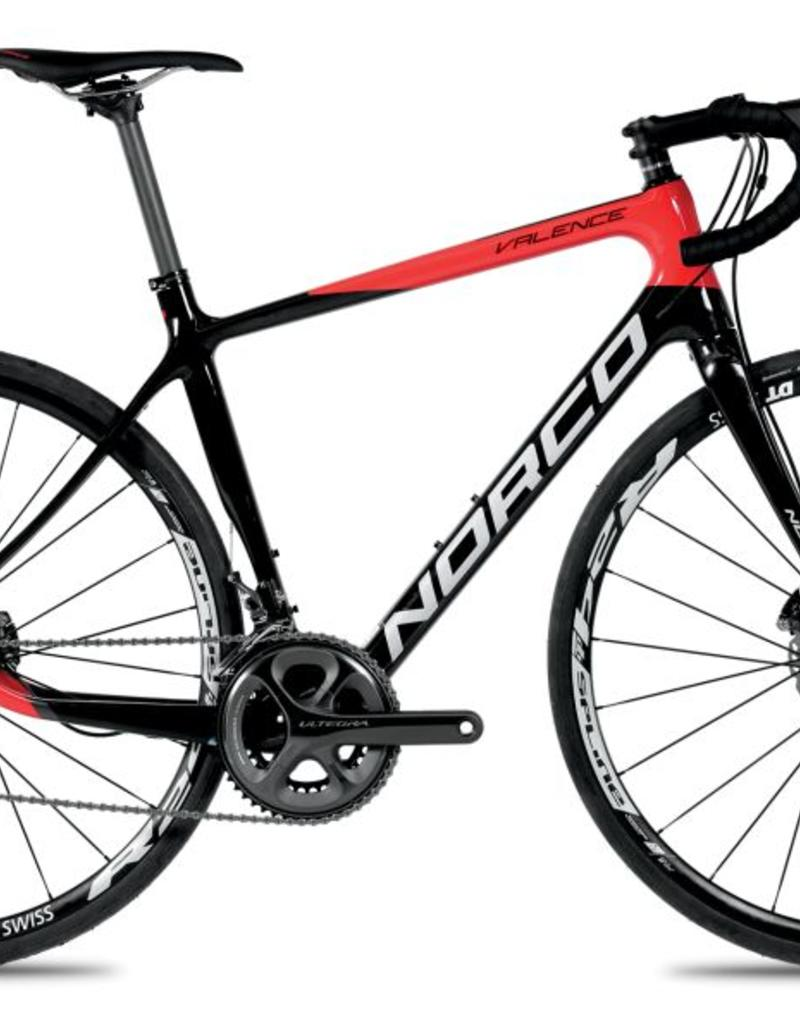NORCO NORCO Valence SL Ultegra Red/UD Crbn 55.5