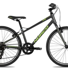 NORCO NORCO VFR 24 Black