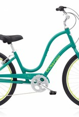 ELECTRA ELECTRA Townie Original 7D Ladies' - Teal Green