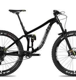 NORCO 17 NORCO Torrent 7.1 FS Plus Blk/Gry/Grn M