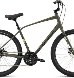 Specialized 18 SPECIALIZED ROLL SPORT - Oak Green/Powder Green/Spruce LG