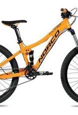NORCO NORCO Fluid 24 FS Orange/Black