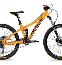NORCO NORCO Fluid 24 FS Orange/Black