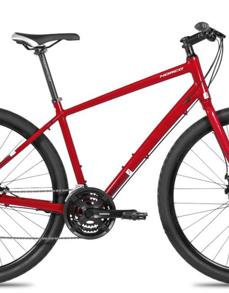 NORCO 18 NORCO INDIE 3 M RED