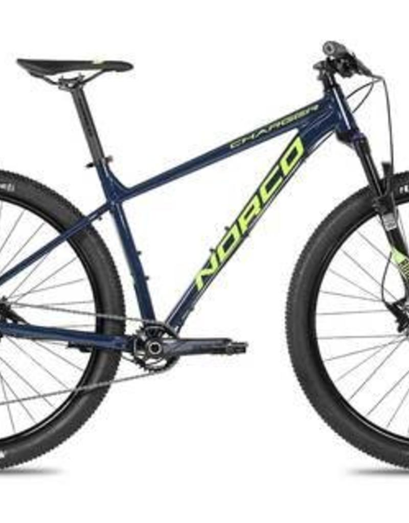 NORCO NORCO CHARGER 1 S29 BLUE