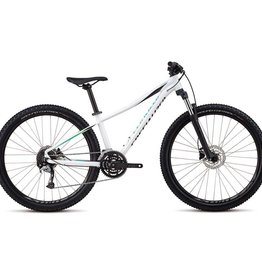 Specialized 18 SPECIALIZED PITCH WMN COMP 27.5 WHT/CALFDE S