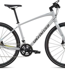 Specialized 18 SPECIALIZED SIRRUS WMN ELITE FTHYWHT/LIMN/ S