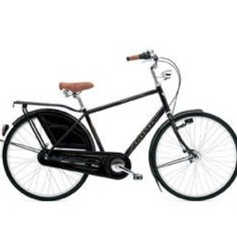ELECTRA ELECTRA  AMSTERDAM ROYAL 8I MEN'S 700C BLACK