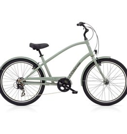 ELECTRA ELECTRA Townie Original 7D EQ Men's 26 Matte Juniper