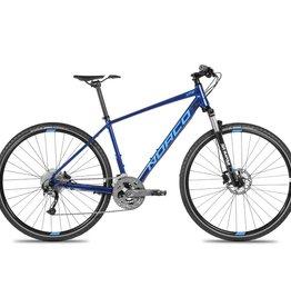 18 NORCO XFR 2 M BLUE