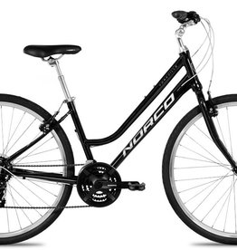 NORCO NORCO YORKVILLE ST SML BLACK