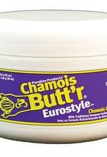 Paceline Products Chamois Butt'R, Eurostyle, jar, 8oz