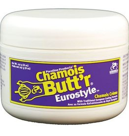 Paceline Products Chamois Butt'R, Eurostyle, jar, 8oz
