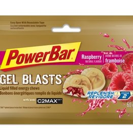 PowerBar Power Bar Gel Blasts