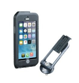 TOPEAK TOPEAK RIDECASE FOR IPHONE 4/4S W/MNT