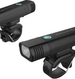 SERFAS SERFAS E-LUME 900 HEADLIGHT
