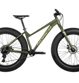NORCO 19 BIGFOOT 2 L GREEN/SAGE/SAND