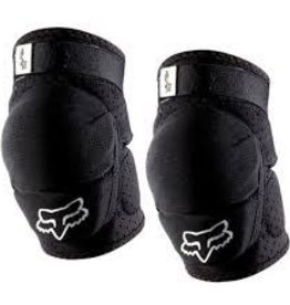 fox head Launch Pro Elbow Guard [Black] L