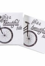 Beautiful Ride Napkins