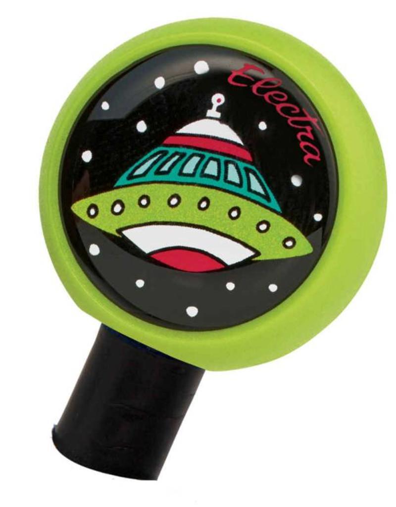 ELECTRA ELECTRA Valve Caps UFO