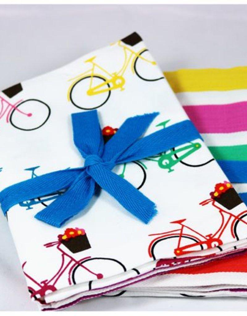 DT Bicycle towel set