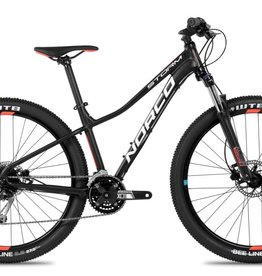 NORCO Norco Storm 7.1 Forma Blk/Salmon/Blu
