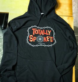Totally Spoke'd Totally Spoke'd Hoodie