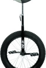 "MIGHTY TRIKE 20"" M-UNI OFFROAD BLACK"