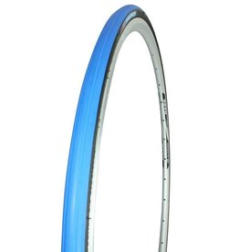 Tacx Tacx, Trainer tire, 29x1.25'', Folding, 60TPI, 80PSI, Blue
